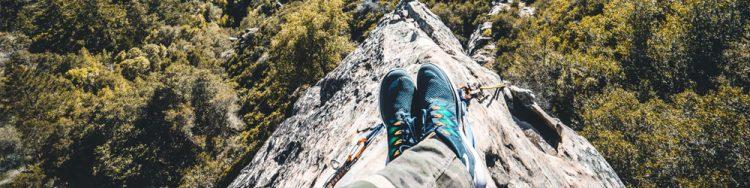 Trekking- und Wanderstiefel