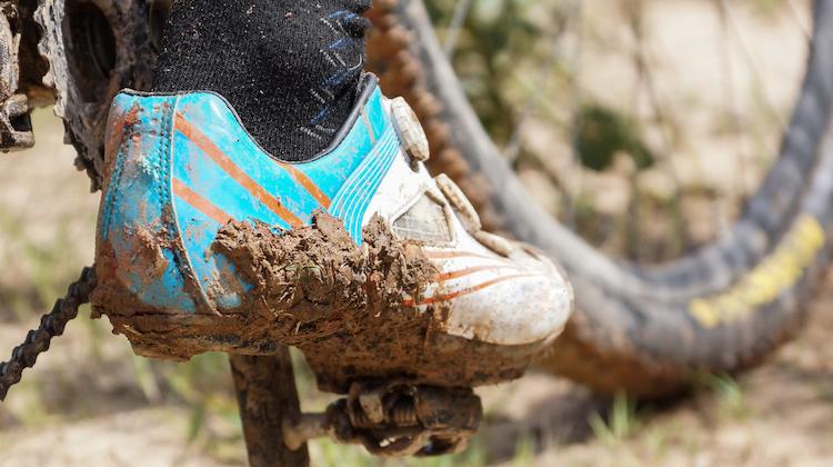 Mountainbike Schuhe