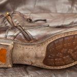 Gordon & Bros Levet 4365, rahmengenähte Herren Business SchuheSchnürhalbschuhe (Derby) mit Ledersohle